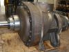 The assembly of CHP 220 compressor